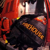 [Firehouse Hold Your Fire Album Cover]