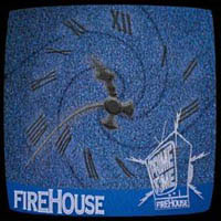 [Firehouse Prime Time Album Cover]