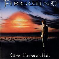 [Firewind Between Heaven and Hell Album Cover]