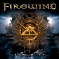 [Firewind The Premonition Album Cover]