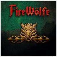 [FireWolfe FireWolfe Album Cover]