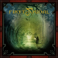 [First Signal First Signal Album Cover]