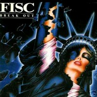 [Fisc Break Out Album Cover]