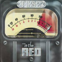 [Fist In The Red Album Cover]