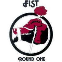 [Fist Round One Album Cover]