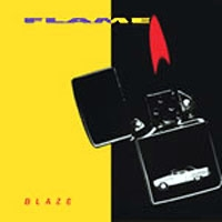 Flame Blaze Album Cover