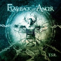 [Flashback Of Anger Terminate and Stay Resident Album Cover]
