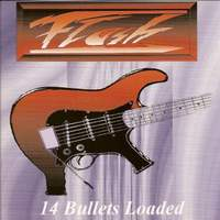 [Flash 14 Bullets Loaded Album Cover]