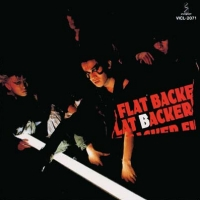[Flatbacker War Album Cover]