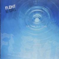 [Flemt The Time Has Come Album Cover]