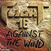 [Flight 16 Against the Wind Album Cover]