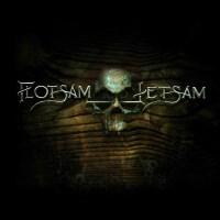 [Flotsam and Jetsam Flotsam and Jetsam Album Cover]