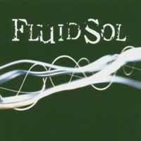 [Fluid Sol Fluid Sol Album Cover]