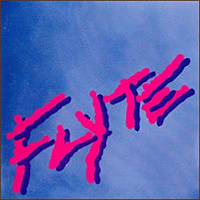 [Flyte Flyte Album Cover]