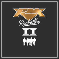 [FM Rockville II Album Cover]