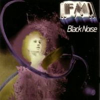 [FM Black Noise Album Cover]