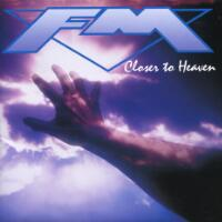 [FM Closer to Heaven Album Cover]