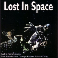 [FM Lost In Space Album Cover]
