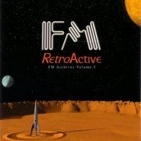 [FM Retroactive Album Cover]