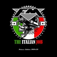 [FM The Italian Job Album Cover]