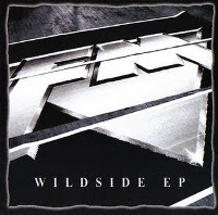 [FM Wildside EP. Album Cover]