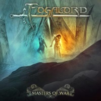 [Fogalord Masters of War Album Cover]