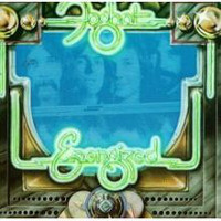 Foghat Energized Album Cover