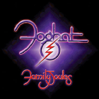 [Foghat Family Joules Album Cover]