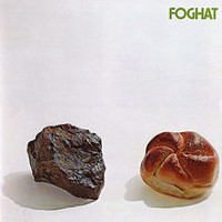 [Foghat Rock and Roll Album Cover]