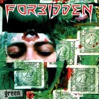 [Forbidden Green Album Cover]