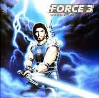 [Force 3 Warrior of Light Album Cover]