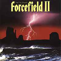Forcefield Forcefield II - The Talisman Album Cover