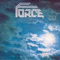 [Force Force Album Cover]