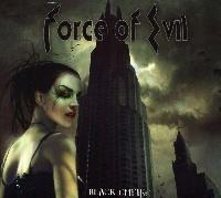 [Force Of Evil Black Empire Album Cover]