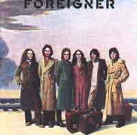 [Foreigner Foreigner Album Cover]