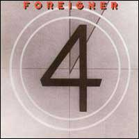 [Foreigner 4 Album Cover]