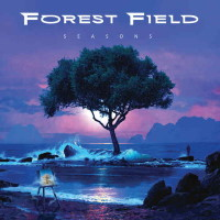 [Forest Field Seasons Album Cover]