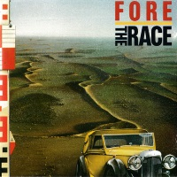 [Fore The Race Album Cover]