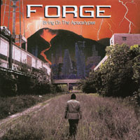[Forge Bring on the Apocalypse Album Cover]