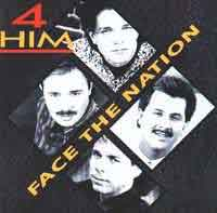 [4 Him Face the Nation Album Cover]
