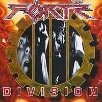[Forte Division Album Cover]