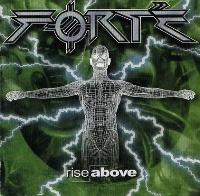 [Forte Rise Above Album Cover]
