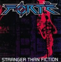 [Forte Stranger Than Fiction Album Cover]