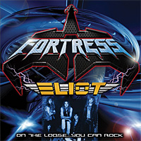 [Fortress/Eliot On the Loose... You Can Rock Album Cover]