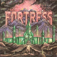 [Fortress Refuge Album Cover]