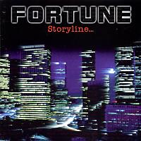 [Fortune Storyline... Album Cover]