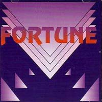[Fortune Fortune Album Cover]