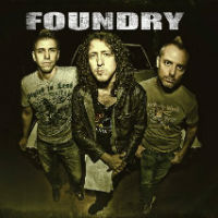[Foundry Foundry Album Cover]