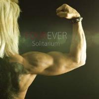 [Fourever Solitarium Album Cover]