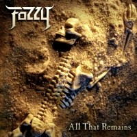 [Fozzy All That Remains Album Cover]